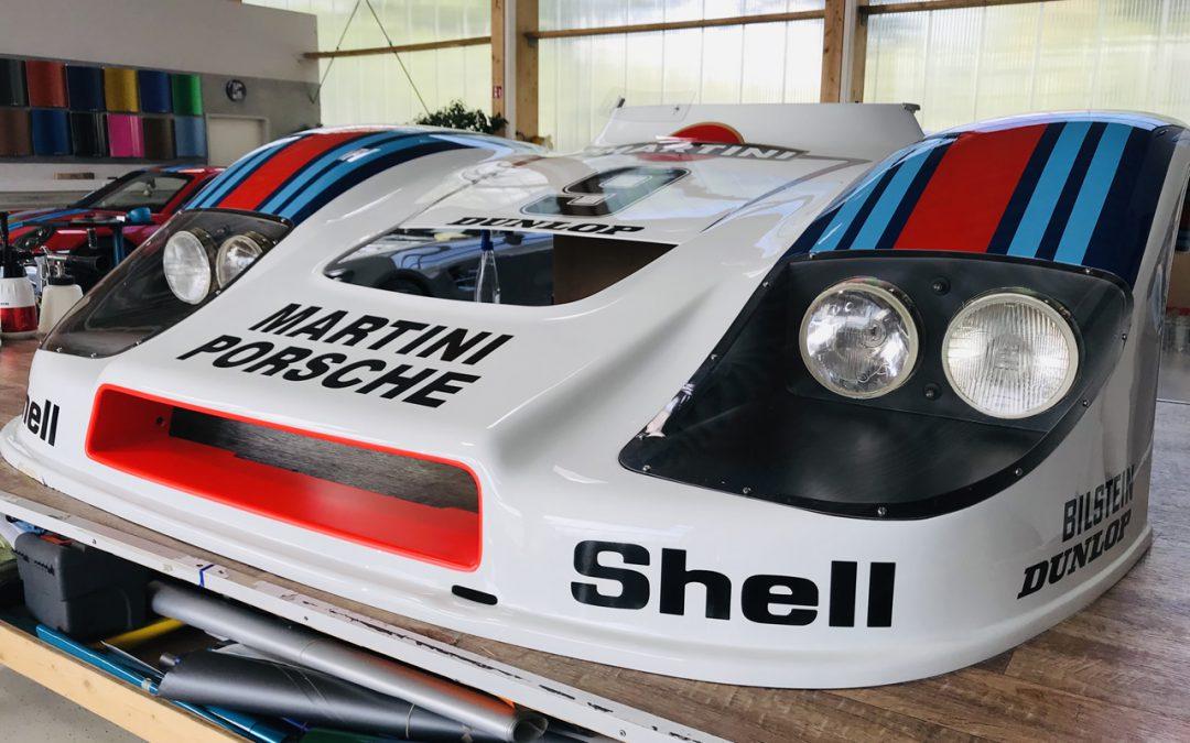 Jöst Racing   Porsche