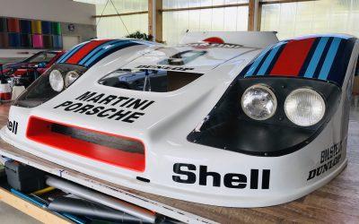 Jöst Racing | Porsche